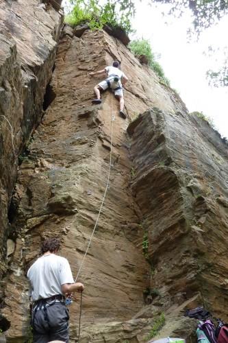 escalade,E&R,sport,activités